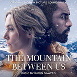 LA MONTAGNE ENTRE NOUS (THE MOUNTAIN BETWEEN US) - RAMIN DJAWADI (CD)