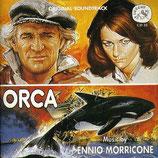 ORCA (MUSIQUE DE FILM) - ENNIO MORRICONE (CD)