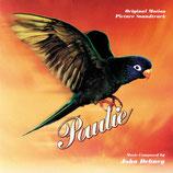 PAULIE, LE PERROQUET QUI PARLAIT TROP (MUSIQUE) - JOHN DEBNEY (CD)