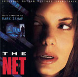 TRAQUE SUR INTERNET (THE NET) - MUSIQUE DE FILM - MARK ISHAM (CD)