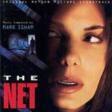 TRAQUE SUR INTERNET (THE NET) - MUSIQUE DE FILM - MARK ISHAM (CD)