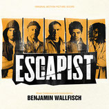 ULTIME EVASION (THE ESCAPIST) MUSIQUE - BENJAMIN WALLFISCH (CD)