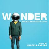 WONDER (MUSIQUE DE FILM) - MARCELO ZARVOS (CD)