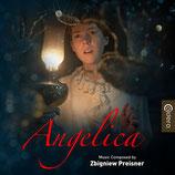 ANGELICA (MUSIQUE DE FILM) - ZBIGNIEW PREISNER (CD)