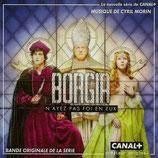 BORGIA (MUSIQUE DE SERIE TV) - CYRIL MORIN (2 CD)