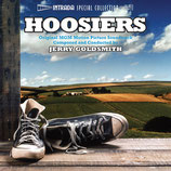 LE GRAND DEFI (HOOSIERS) MUSIQUE DE FILM - JERRY GOLDSMITH (CD)