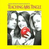 MRS TINGLE (TEACHING MRS TINGLE) MUSIQUE DE FILM - JOHN FRIZZELL (CD)
