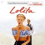LOLITA (MUSIQUE DE FILM) - ENNIO MORRICONE (CD)