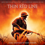 LA LIGNE ROUGE (THE THIN RED LINE) MUSIQUE - HANS ZIMMER (4 CD)