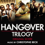 VERY BAD TRIP (THE HANGOVER TRILOGY) MUSIQUE DE FILM - CHRISTOPHE BECK (CD)