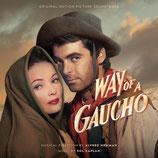 LE GAUCHO (WAY OF A GAUCHO) MUSIQUE DE FILM - SOL KAPLAN (CD)