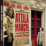 ATTILA MARCEL (MUSIQUE DE FILM) - SYLVAIN CHOMET (CD)