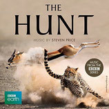 PREDATEURS (THE HUNT) MUSIQUE DE FILM - STEVEN PRICE (2 CD)