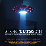 SHORT CUTS 2018 - MUSIQUE DE FILM (CD)