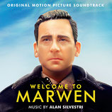 BIENVENUE A MARWEN (WELCOME TO MARWEN) - ALAN SILVESTRI (CD)