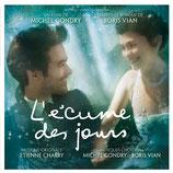 L'ECUME DES JOURS (MUSIQUE DE FILM) - ETIENNE CHARRY (2 CD)