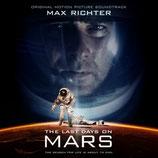 THE LAST DAYS ON MARS (MUSIQUE DE FILM) - MAX RICHTER (CD)