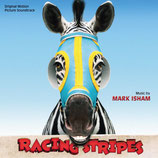 ZIG-ZAG (RACING STRIPES) - MUSIQUE DE FILM - MARK ISHAM (CD)