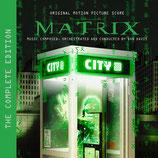 MATRIX (MUSIQUE DE FILM) - DON DAVIS (2 CD)