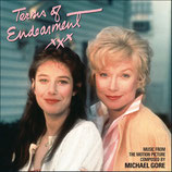 TENDRES PASSIONS (TERMS OF ENDEARMENT) MUSIQUE FILM - MICHAEL GORE (2 CD)