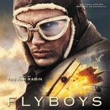 FLYBOYS (MUSIQUE DE FILM) - TREVOR RABIN (CD)