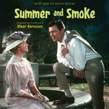 ETE ET FUMEES (SUMMER AND SMOKE) MUSIQUE - ELMER BERNSTEIN (CD)