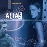 ALIAS (MUSIQUE DE SERIE TV) - MICHAEL GIACCHINO (CD)
