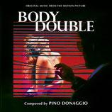 BODY DOUBLE (MUSIQUE DE FILM) - PINO DONAGGIO (CD)