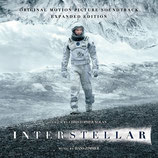 INTERSTELLAR (MUSIQUE DE FILM) - HANS ZIMMER (2 CD)
