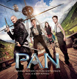 PAN (MUSIQUE DE FILM) - JOHN POWELL (CD)