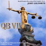 QB Vll (MUSIQUE DE FILM) - JERRY GOLDSMITH (2 CD)