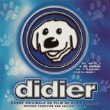 DIDIER (MUSIQUE DE FILM) - PHILIPPE CHANY (CD)