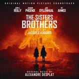 LES FRERES SISTERS (MUSIQUE DE FILM) - ALEXANDRE DESPLAT (CD)