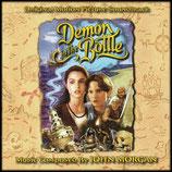 DEMON IN THE BOTTLE (MUSIQUE DE FILM) - JOHN MORGAN (CD)
