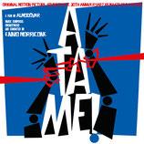ATTACHE-MOI ! (ATAME) MUSIQUE DE FILM - ENNIO MORRICONE (CD)