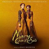 MARIE STUART, REINE D'ECOSSE (MARY QUEEN OF SCOTS) - MAX RICHTER (CD)