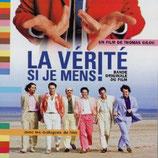 LA VERITE SI JE MENS (MUSIQUE DE FILM) - GERARD PRESGURVIC (CD)