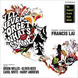 QU'ARRIVERA-T-IL APRES ? (MUSIQUE DE FILM) - FRANCIS LAI (CD)