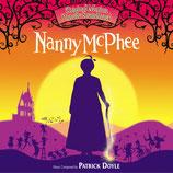 NANNY McPHEE (MUSIQUE DE FILM) - PATRICK DOYLE (CD)