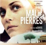 MAL DE PIERRES (MUSIQUE DE FILM) - DANIEL PEMBERTON (CD)