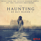THE HAUNTING OF BLY MANOR (MUSIQUE) - THE NEWTON BROTHERS (CD)