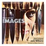 IMAGES (MUSIQUE DE FILM) - JOHN WILLIAMS (CD)