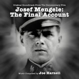 MENGELE, LE RAPPORT FINAL (MUSIQUE DE FILM) - JOE HARNELL (CD)