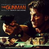 THE GUNMAN (MUSIQUE DE FILM) - MARCO BELTRAMI (CD)