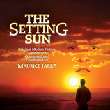 RAKUYO (THE SETTING SUN) MUSIQUE DE FILM - MAURICE JARRE (CD)