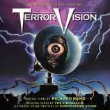 TERRORVISION (MUSIQUE DE FILM) - RICHARD BAND (CD)