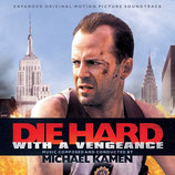 UNE JOURNEE EN ENFER (DIE HARD WITH A VENGEANCE) - MICHAEL KAMEN (2 CD)