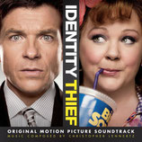 ARNAQUE A LA CARTE (IDENTITY THIEF) CHRISTOPHER LENNERTZ (CD + AUTOGRAPHE)