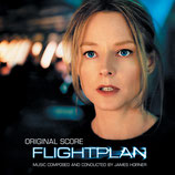 FLIGHT PLAN (MUSIQUE DE FILM) - JAMES HORNER (CD)