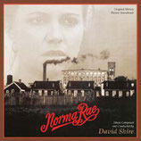 NORMA RAE (MUSIQUE DE FILM) - DAVID SHIRE (CD)